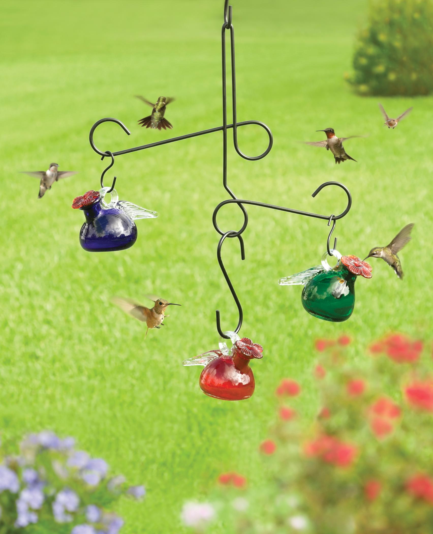 Duncraft pixie hummingbird feeders pixie hummingbird feeders mozeypictures Choice Image