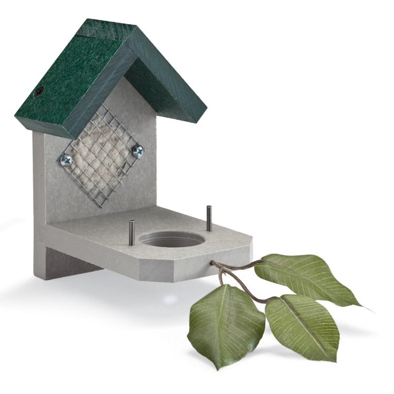 Duncraft hummingbird house nester for Hummingbird house plans