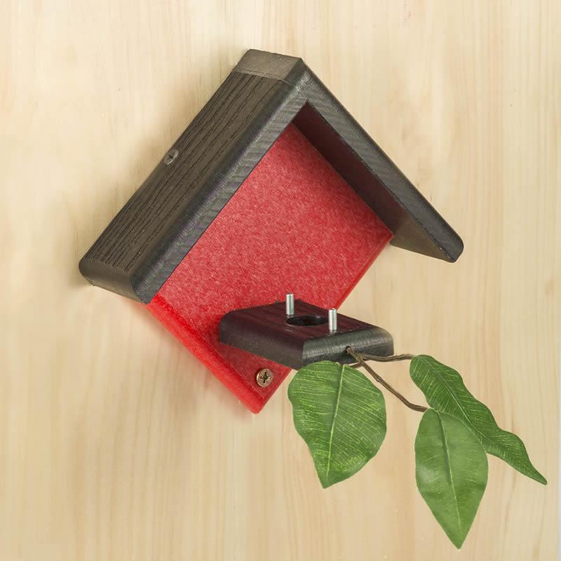 Hummingbird Houses