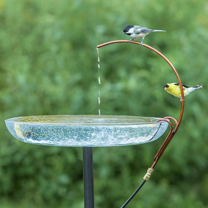 Bird Bath Accessories