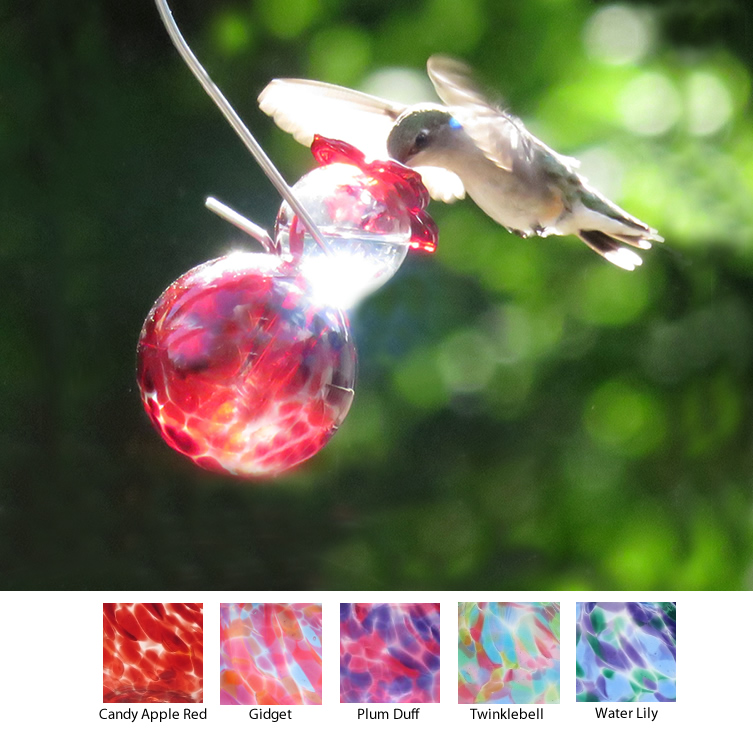 sale pet dp com outdoor feeders hummingbird hobnail perky vintage amazon garden glass feeder cranberry for