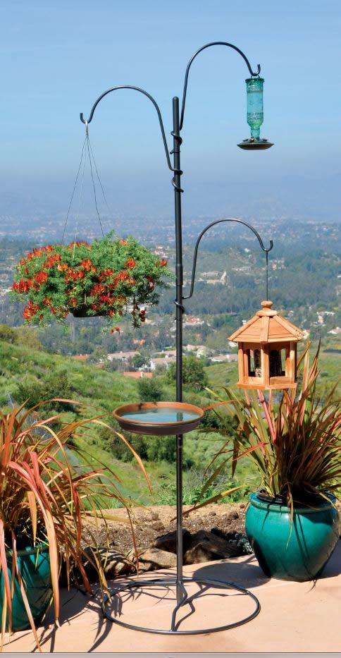Duncraft Com Yard Butler Yard Tree Hanging Garden System
