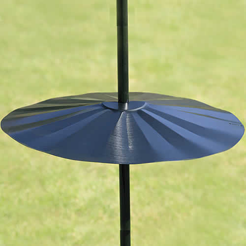 Superwide Pole Baffle