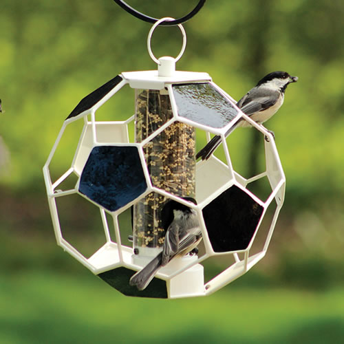 Soccer Ball Seed Feeder