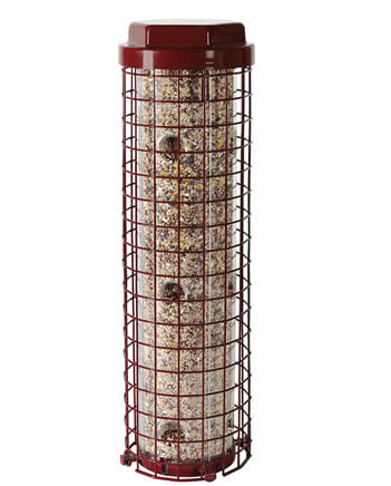 Squirrel Resistant Easy Feeder