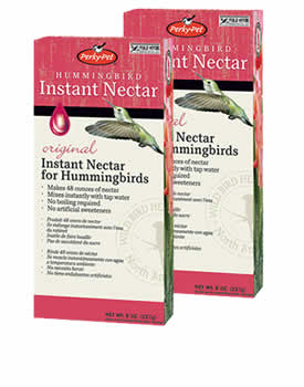 Instant Nectar - Set of 2