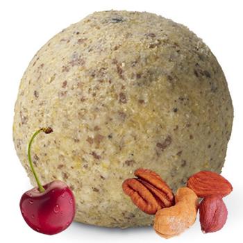 Fruit & Nut Suet Balls