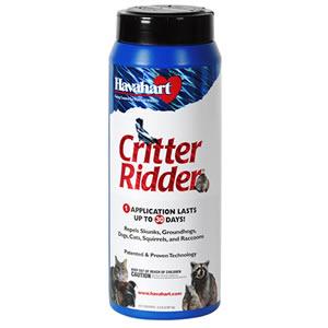 Critter Ridder, 2 lbs.