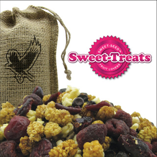 Sweet Treats Fruit Lovers Seed