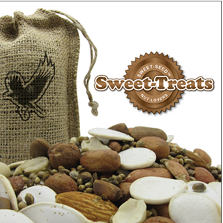 Sweet Treats  Nut Lovers Seed