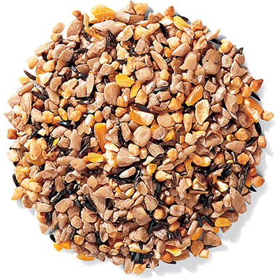 Duncraft Super No Waste Blend Bird Seed