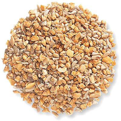 Peanut Bits Sunflower Hearts