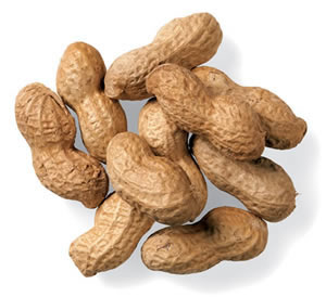 Peanuts In Shell 5 Lbs