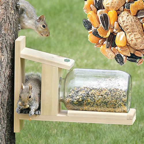 Duncraft Jar Feeder Package