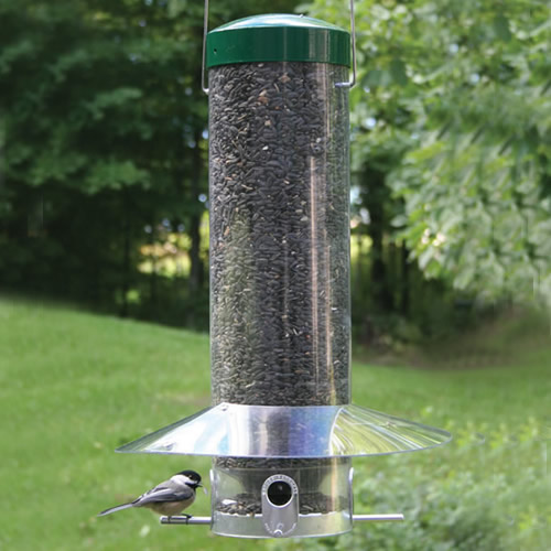 Large Classic Hanging Feeder