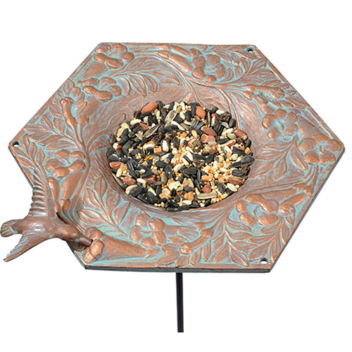 Hummingbird Garden Bird Feeder (30061) photo