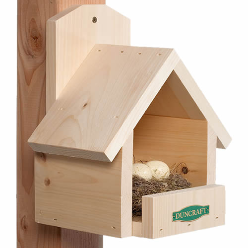 Duncraft Cardinal Bird House (3020) photo