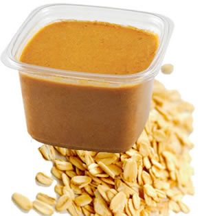 Amazing Peanut Oats Miracle Meal