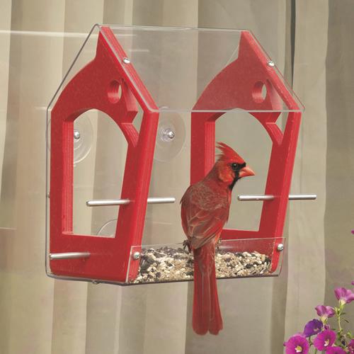 Cardinal Window Chalet