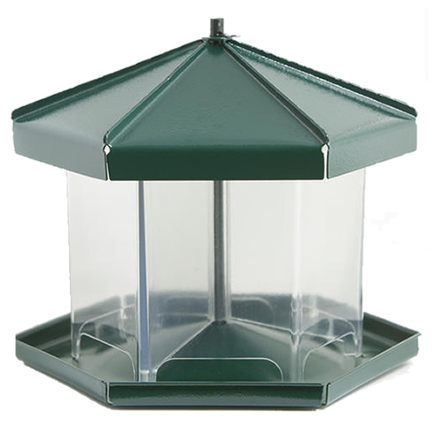 Mini Triple Bin Party Hanging Feeder