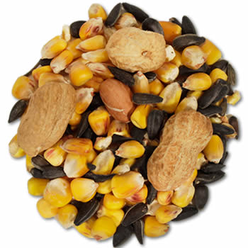 Wild Delight Crunch N' Nut Seed, 8 lbs.