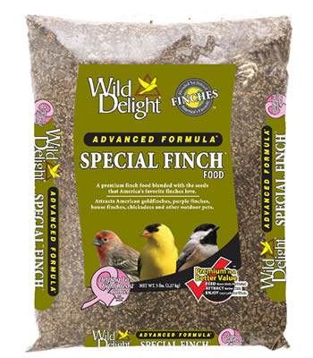 Wild Delight Special Finch Bird Seed