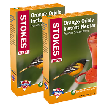 Oriole Nectar Powder