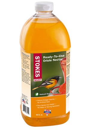 Clear Oriole Nectar, RTU