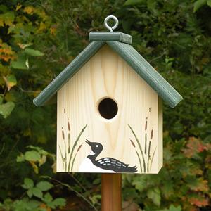 Thunder Ridge Gardens Birds And Wildlife Bird Houses