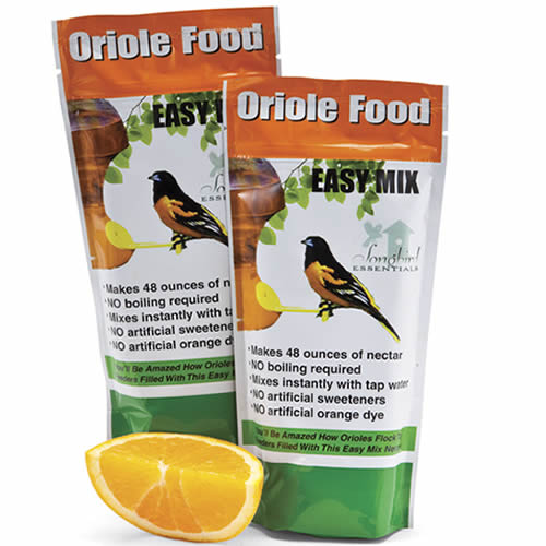 Oriole Nectar - Set of 2