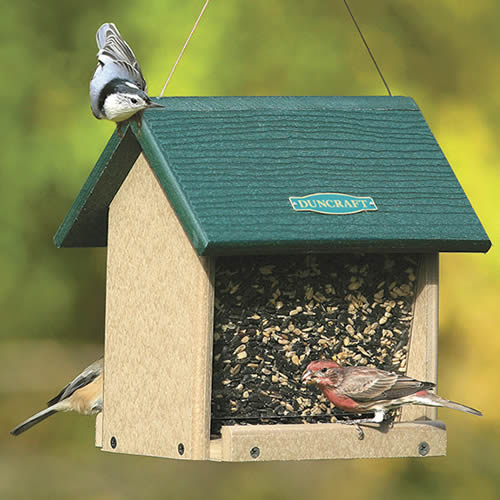 Eco Strong Songbird Hopper