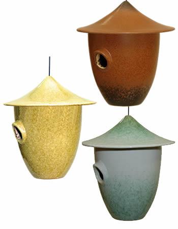 Hive Bird Homes