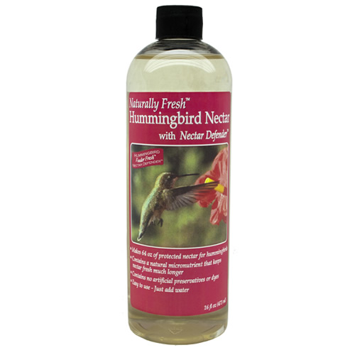 Naturally Fresh Hummingbird Nectar Concentrate