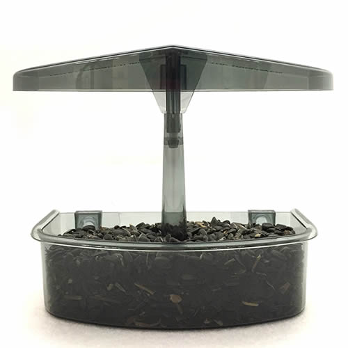 Droll Yankees Observation Window Feeder