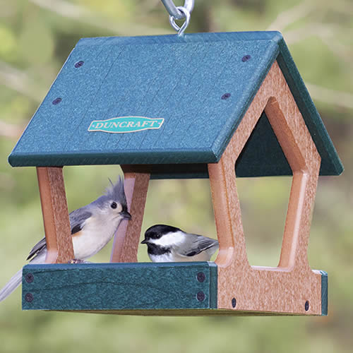 New England Pavilion Feeder