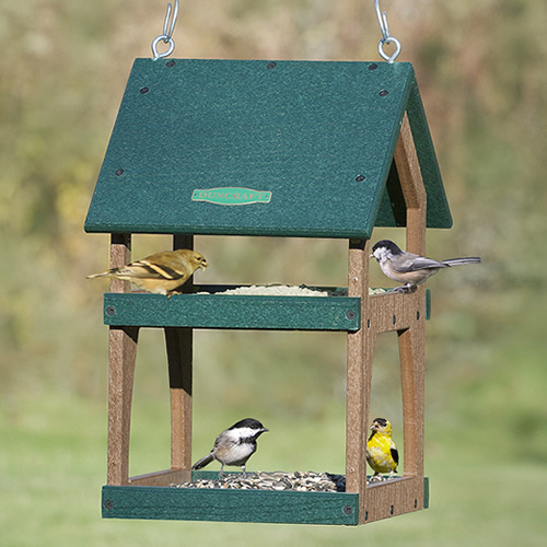 Eco Strong Double Decker Feeder