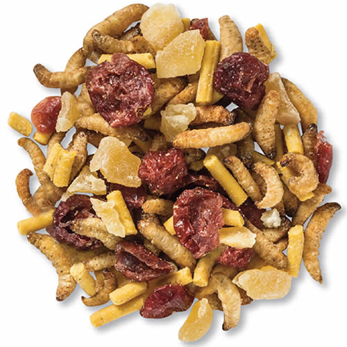 Energizer Trail Mix
