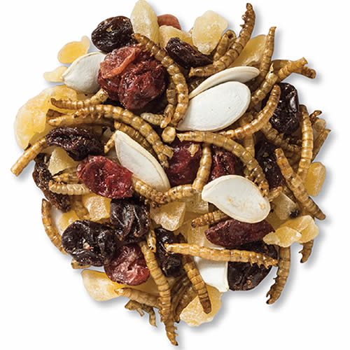 Super Delight Trail Mix