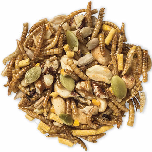 Hi-Energy Trail Mix