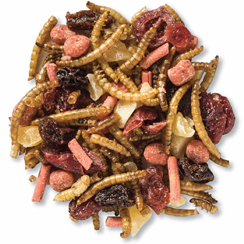 Berry Delight Trail Mix