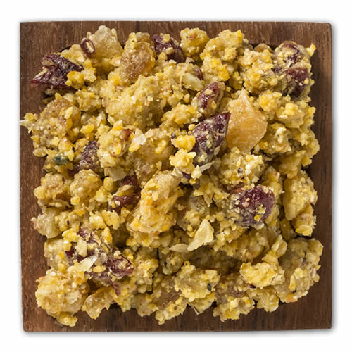 Fruity Miracle Crumble