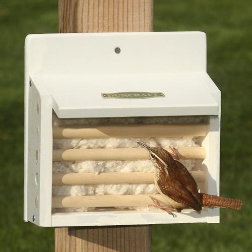 Duncraft Nesting Material Hamper