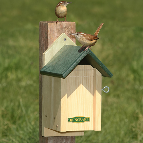 Birdkeepers Bird House