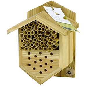 Duncraft Com Bee Amp Ladybug Nesting Box