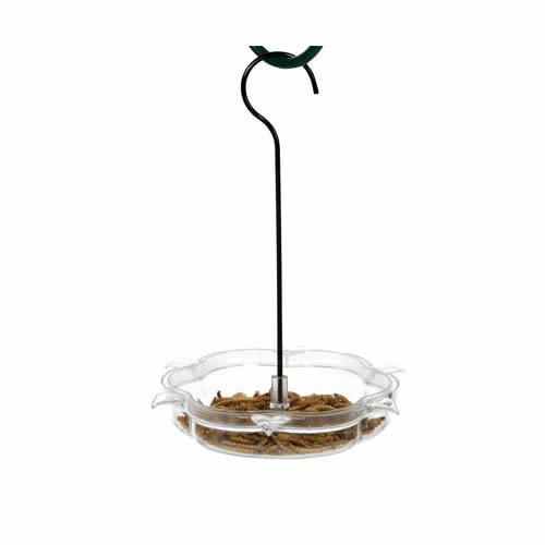 Mealworm Bird Feeder Tray