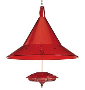 Ruby Hummer Sun Hat