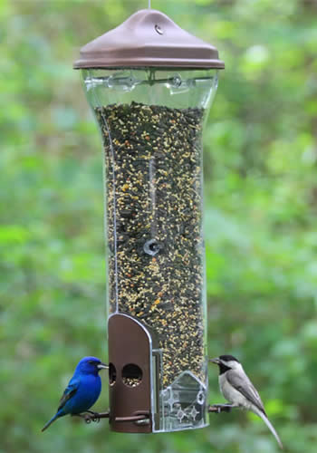 Breakaway Squirrel Proof Feeder