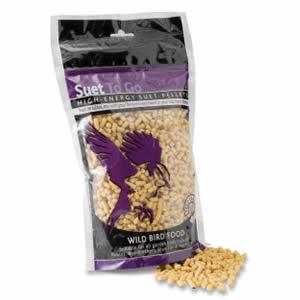 Suet Mealworm Pellets  5 Lbs
