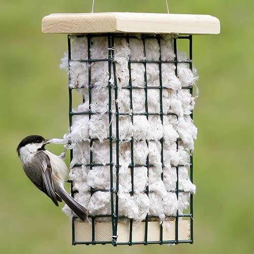 Duncraft Hanging Nesting Basket