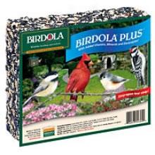 Birdola Plus Block